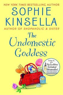 the undomestic goddess kinsella