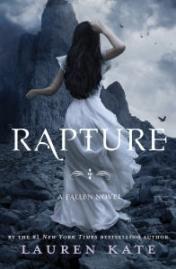 rapture lauren kate
